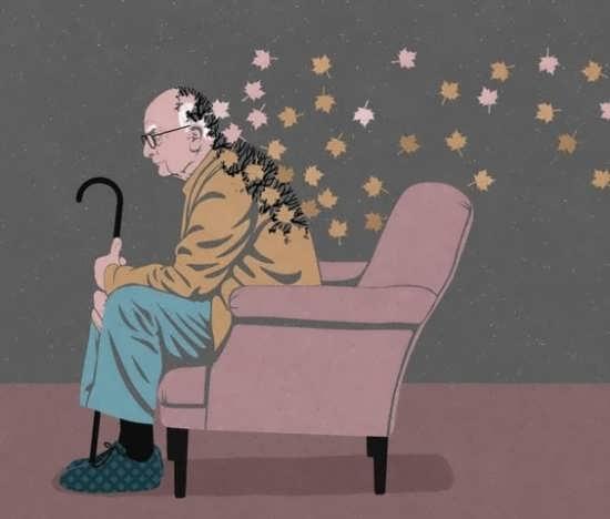 پروفایل جذاب برای افراد سالمند