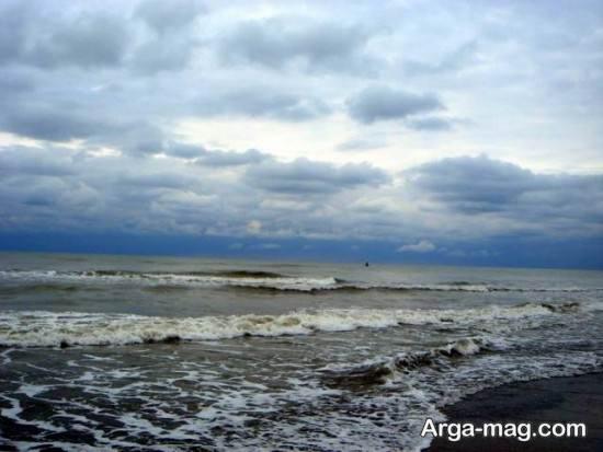 سواحل خاص رودسر