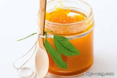 آموزش مربای نارنگی