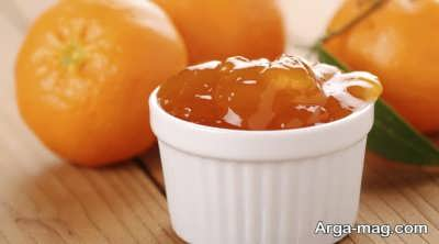 تهیه مارمالاد و مربای نارنگی