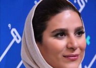سحر دولتشاهی در تیپ رمانتیک