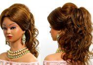 مدل موی ساده باز