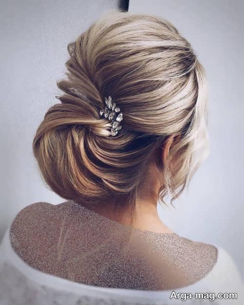 مدل موی شیک و خاص زنانه