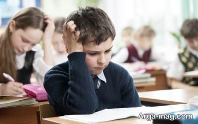 تقویت حافظه و تمرکز کودک