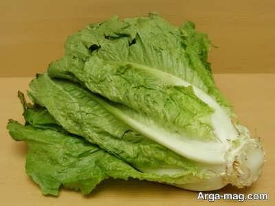 سبزیجات برای رفع چربی