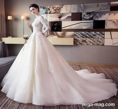 تعبیر دیدن لباس عروس در خواب