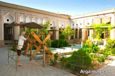 شهر یزد را بشناسید
