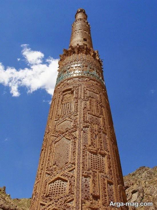 مکان های تاریخی افغانستان