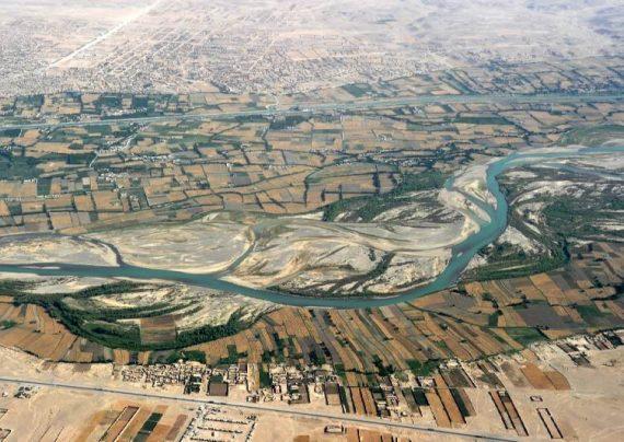 مکان های دیدنی افغانستان