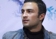 عکس دوستانه امیر جدیدی و جواد عزتی