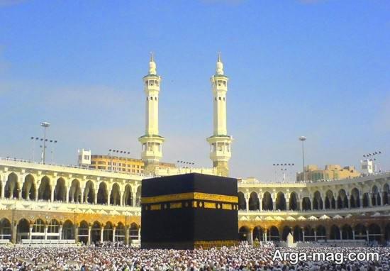 جاذبه ها و مکان های دیدنی عربستان