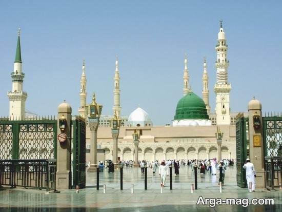 عربستان و جاذبه های آن