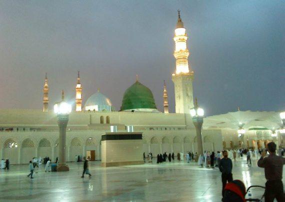 جاذبه های مهم و مکان های دیدنی عربستان