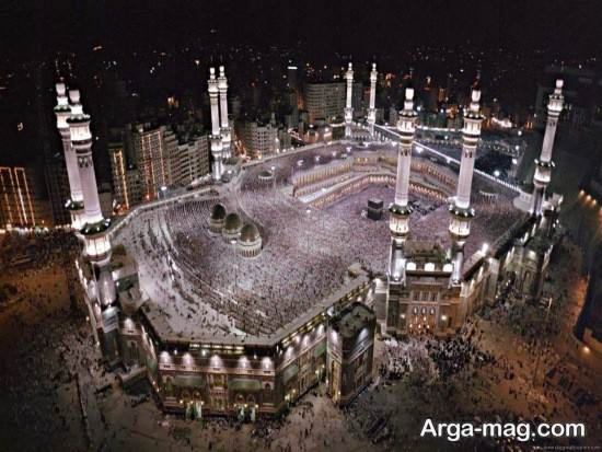 عربستان و جاذبه های بی نظیر