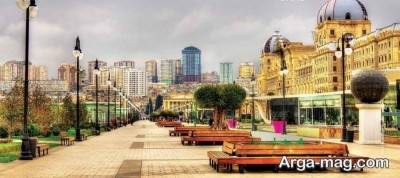 مهاجرت کردن به آذربایجان