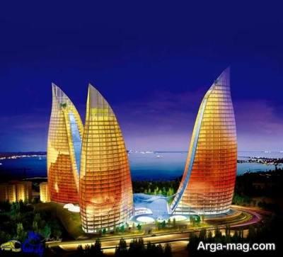 مهاجرت به آذربایجان چگونه است