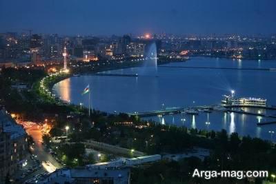 مهاجرت کاری به آذربایجان