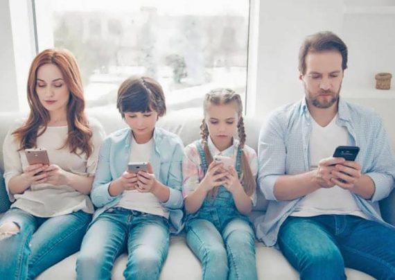 جلوگیری از ابتلاء به سرطان برای کاربران گوشی های هوشمند
