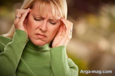 دلشوره و نگرانی