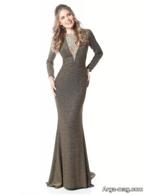 مدل لباس مجلسی 2019 زنانه