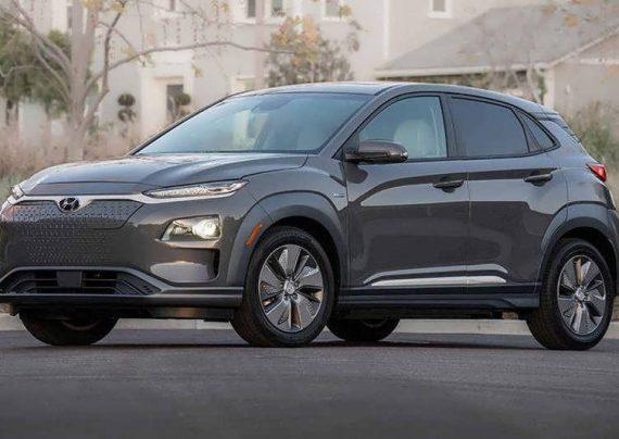 کم مصرف ترین خودروی برقی جهان
