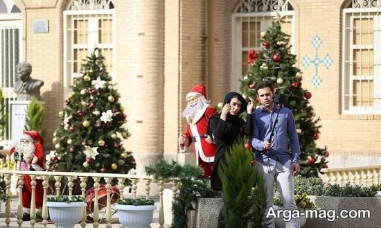 اصفهان و مناطق توریستی