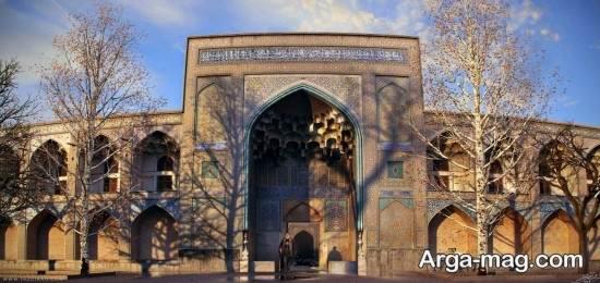 امارت زیبای اصفهان