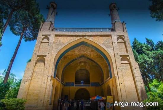 جذابیت های خاص در اصفهان