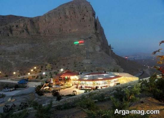 دیدنی هیا اصفهان