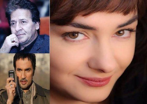 سه چهره معروف در یک اپرا