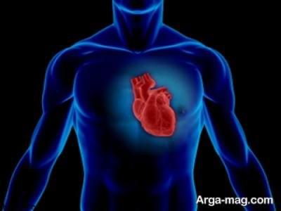 تقویت قلب با راه های خانگی