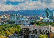 مکان های دیدنی قزاقستان را بشناسید