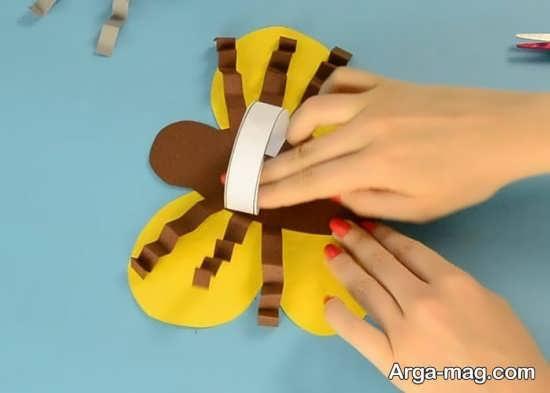 ایده برای ساخت پروانه