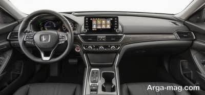 قیمت و مشخصات فنی هوندا آکورد 2019