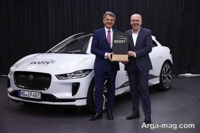 خودروی سال 2018 آلمان