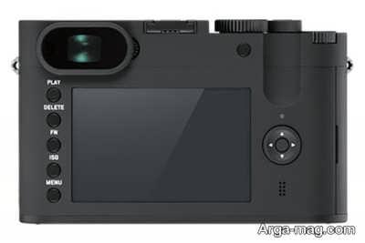 دوربین کامپکت Q-P با ارائه تغییرات جزئی