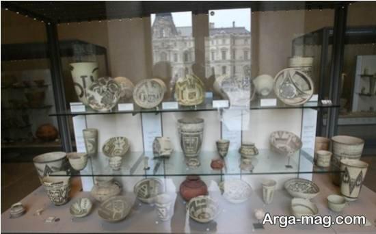 موزه با اهمیت لوور
