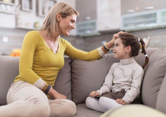 نکاتی درباره نقش مادر در تربیت فرزند