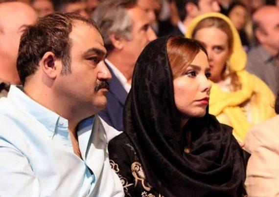 عکس بعد از عمل مهران غفوریان