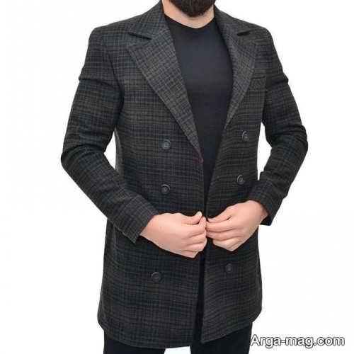 مدل پالتوی مردانه جدید
