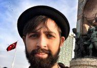 چهره 8 سال پیش محسن افشانی