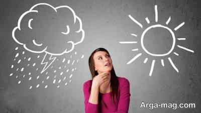 راه های تاثیرگذار تقویت افکار مثبت