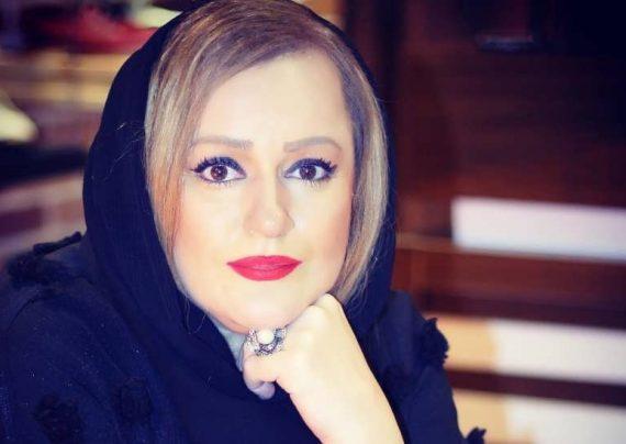 سلفی لاکچری محمدرضا گلزار