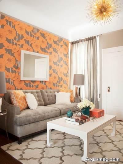 روانشناسی مخصوص رنگ نارنجی