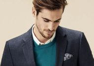 مدل کت و شلوار مردانه مجلسی و شیک جدید