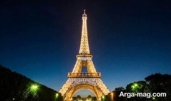 مکان های دیدنی پاریس