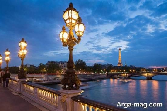 کشور رویایی پاریس