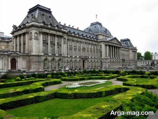 کاخ زیبای پاریس