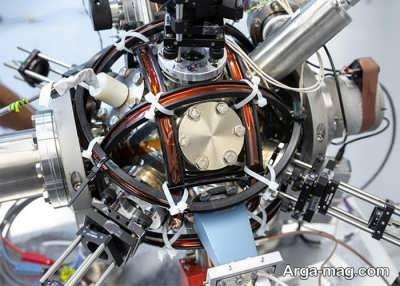 قطب نمای کوانتومی جدید