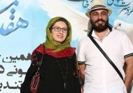 عکس دیده نشده از همسر رضا عطاران بدون حجاب